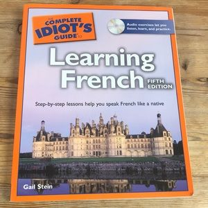 Want to learn French?